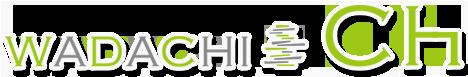 わだちチャンネルロゴ